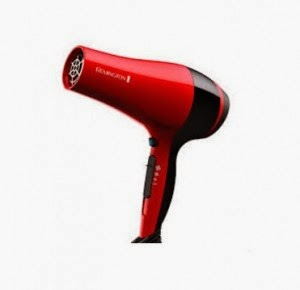 Amazon: Buy Remington D3080 Extreme Volume and Shine Ceramic Hair Dryer at Rs.1747