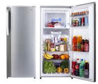 lemari es satu pintu