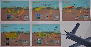 قراءة مابين سطور معرض  تشوهاى للطيران عام 2012 - صفحة 2 Pterodactyl+I+medium-extended+long-endurance+Predator-like+armed+Medium-Altitude+Long-Endurance+%2528MALE%2529+unmanned+aerial+vehicle+%2528UAV%2529+UCAV++drone+missile+ar1++Chinese+export+pterosaur+I+Pakistan%252C+plaaf+%252814%2529
