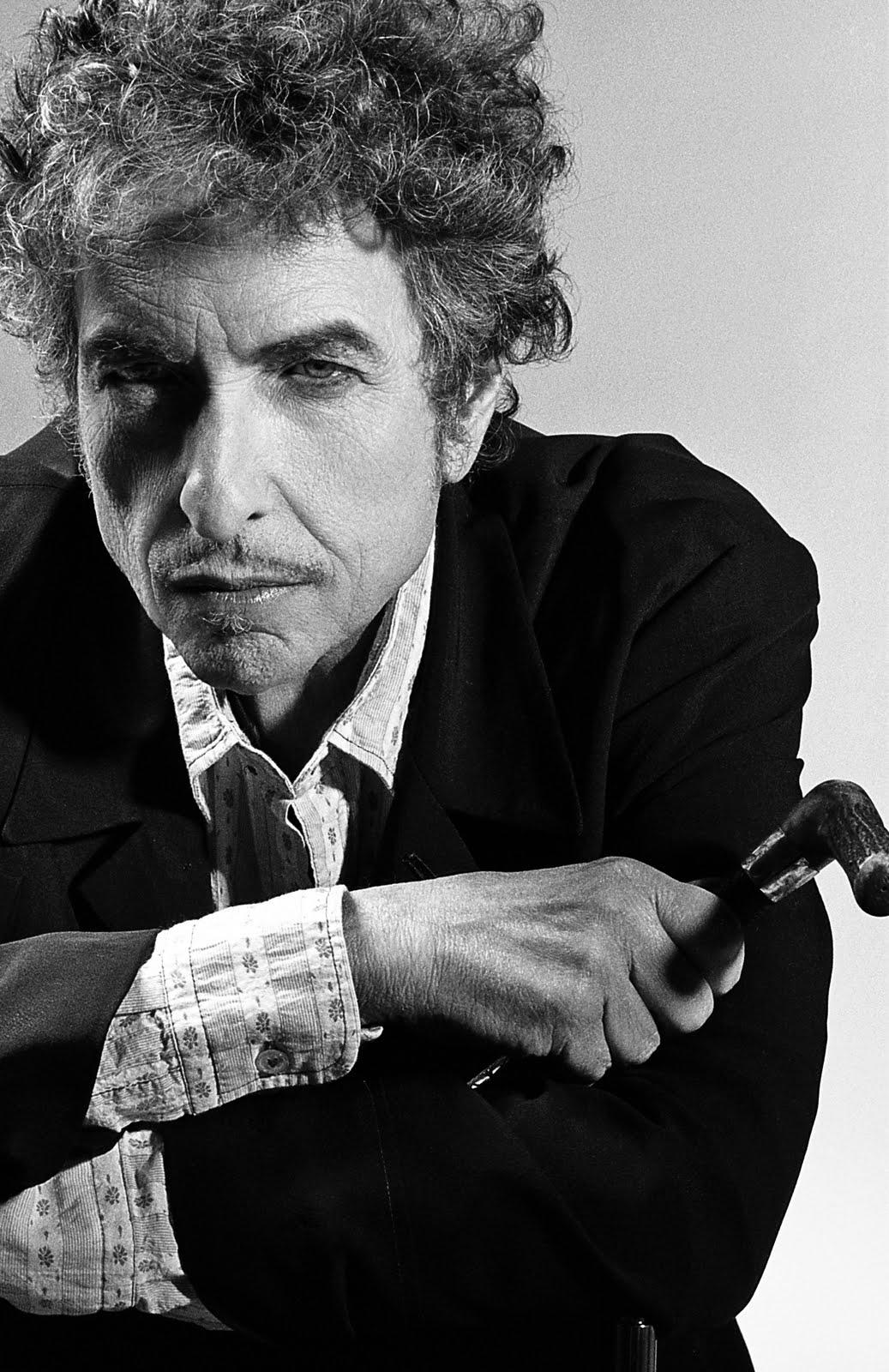 Annie Leibovitz Bob Dylan