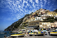 Best Honeymoon Destinations In Europe - Positano, Italy