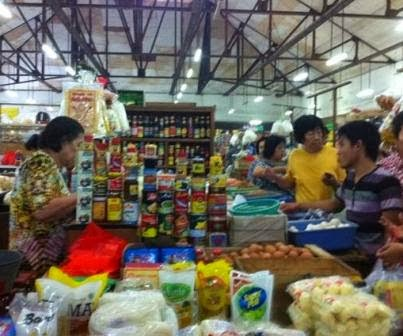 Pasar Oligopsoni adalah