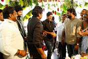 Varun tej Debut Movie Opening Event Photos-thumbnail-18