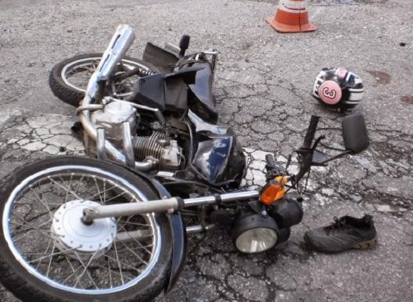 Resultado de imagem para acidentes de moto no pajeu