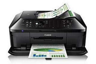 Canon Pixma mx532 Driver Printer Download