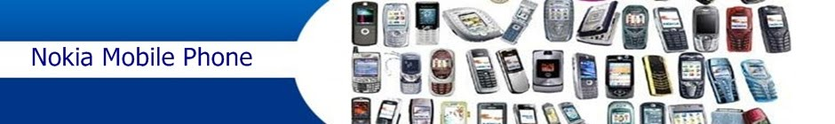 New Nokia Mobile India | 2012 Nokia Mobile Price, Features | 3G Nokia Mobile Phone 2012