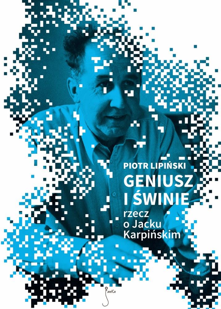 http://www.jankawydawnictwo.pl/nowosci.html#geniusz