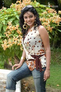Christine Zedek - South Indian Actress Model|Telugu