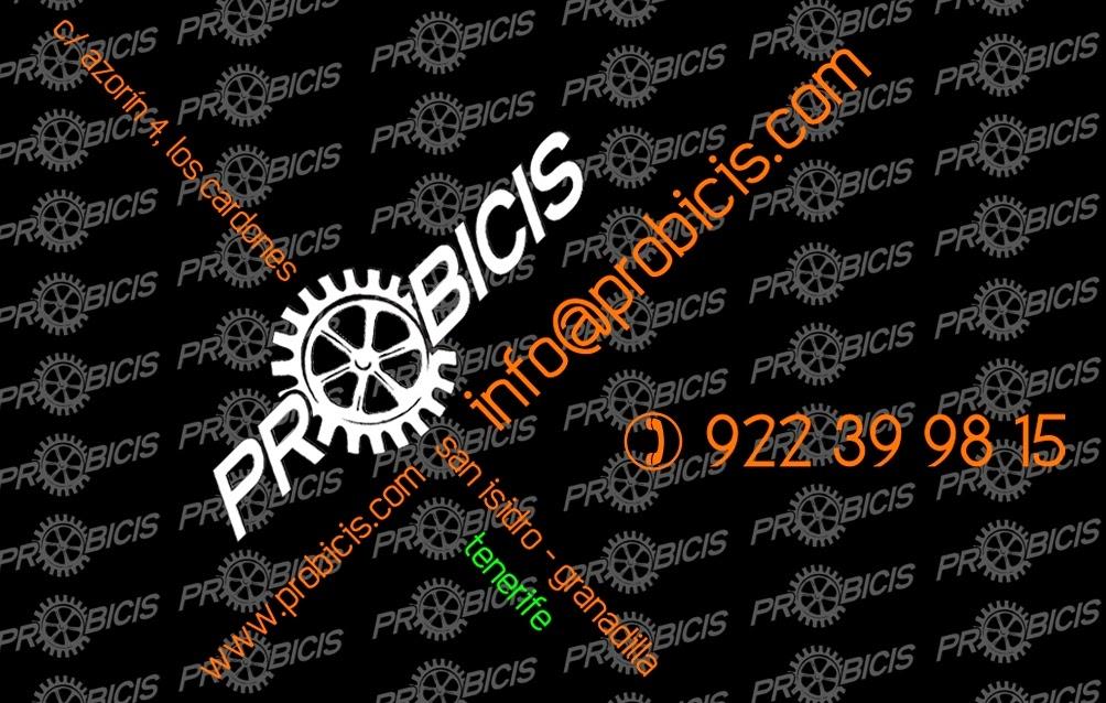 PROBICIS