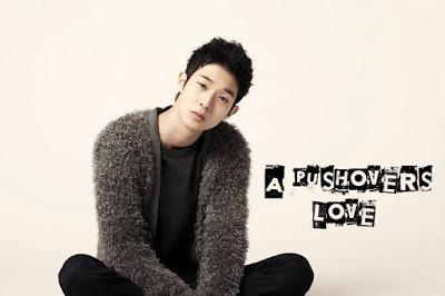 Biodata Pemeran Drama A Pushover's Love