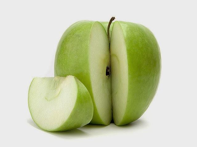 Manfaat Buah Apel Hijau dan Merah Untuk Diet