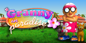 Download Game All New Super Granny Collection