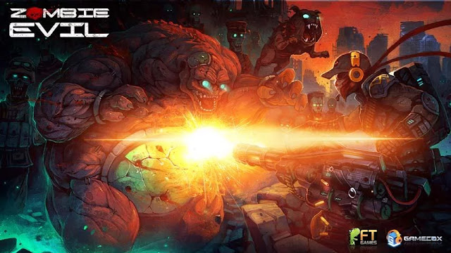 Download Zombie Evil v1.18 Apk For Android