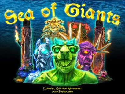 Sea of Giants for android