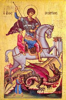 Свети Георги спаси Еленко и неговите почитатели
