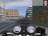 3d Driving Simulator3