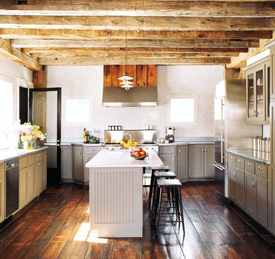 COCOCOZY: SEE THIS HOUSE: BARN RAISING STYLE!
