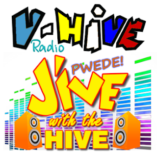 Jive with the Hive PWEDE!