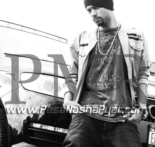 the punjabi rapper bohemia pesa nasha pyar new album thousand thoughts