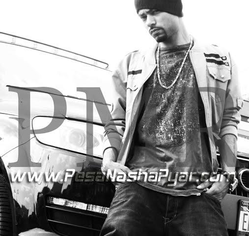the punjabi rapper bohemia pesa nasha pyar new album thousand thoughts