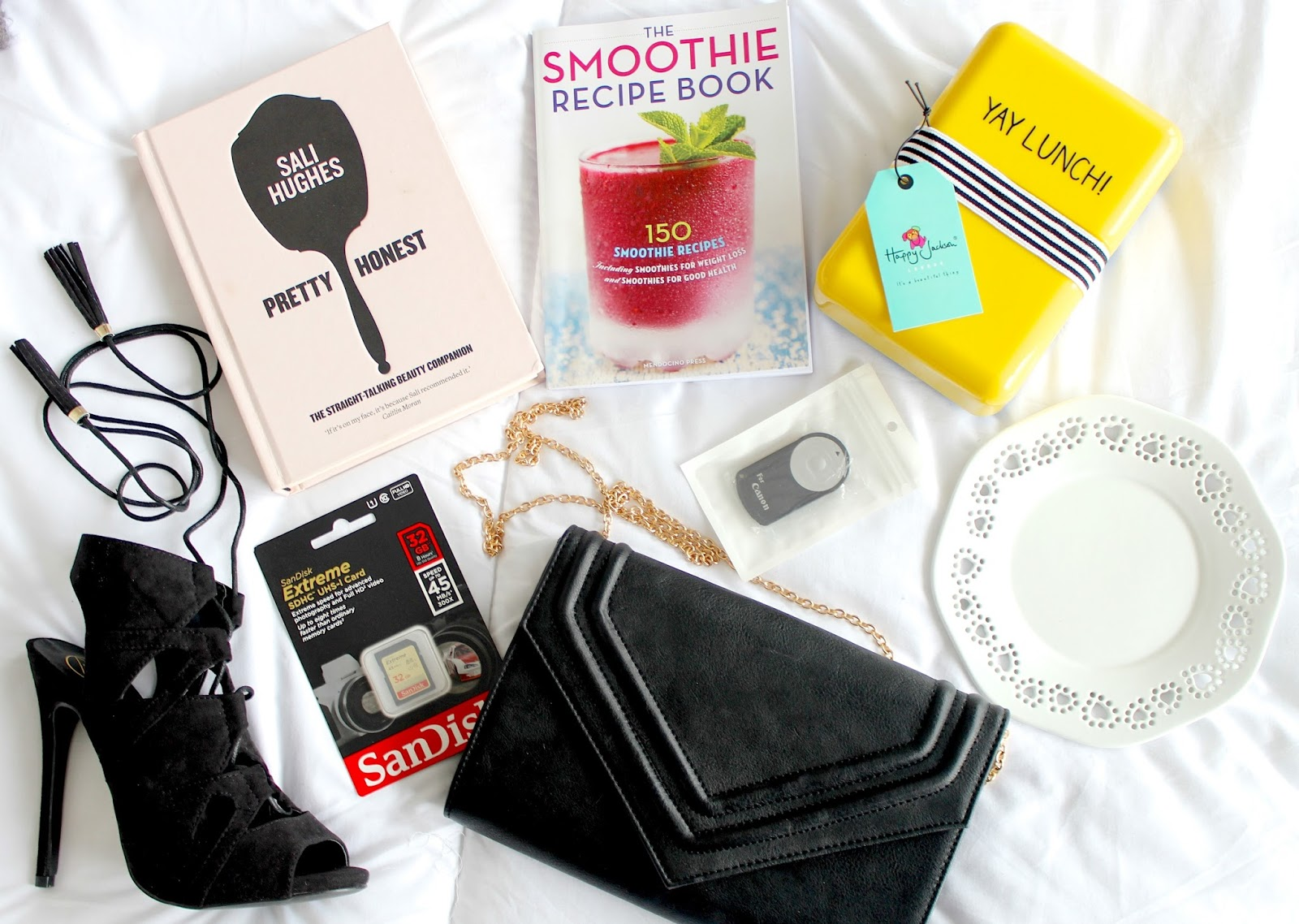None Beauty Haul, Sali Hughes Pretty Honest Review, Missguided Valentina Heels, Homemade Smoothie Recipes, Happy Jackson Yay Lunch Lunchbox, Haul