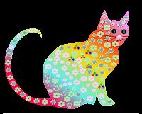 Gato - Criação Blog PNG-Free