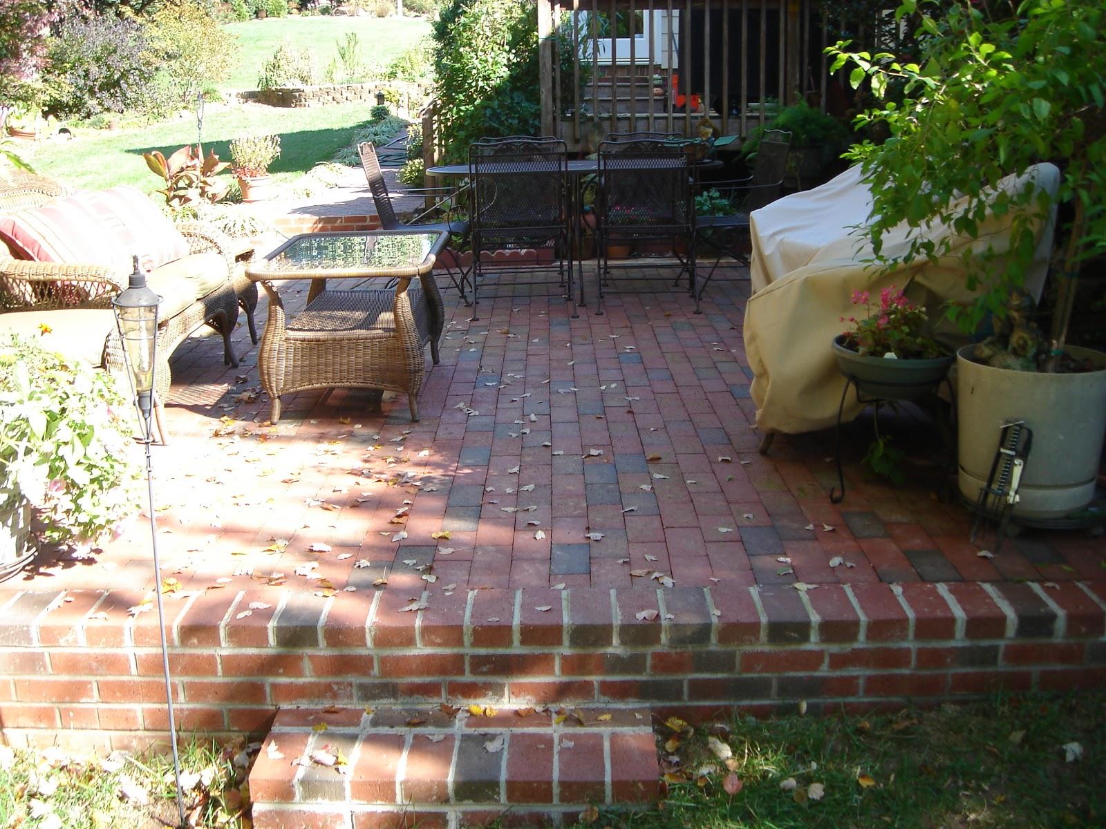 Brick Patio Ideas Landscaping Network Brick Patio Ideas Displaying ...