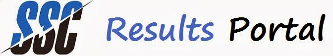 SSC Result 2013 Portal
