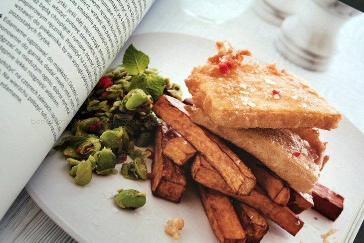 Taste Book Nicola Graimes Kuchnia Wegetarianska