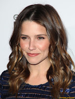 Sophia Bush ELLE's 2nd annual Women in Music event at The Music Box