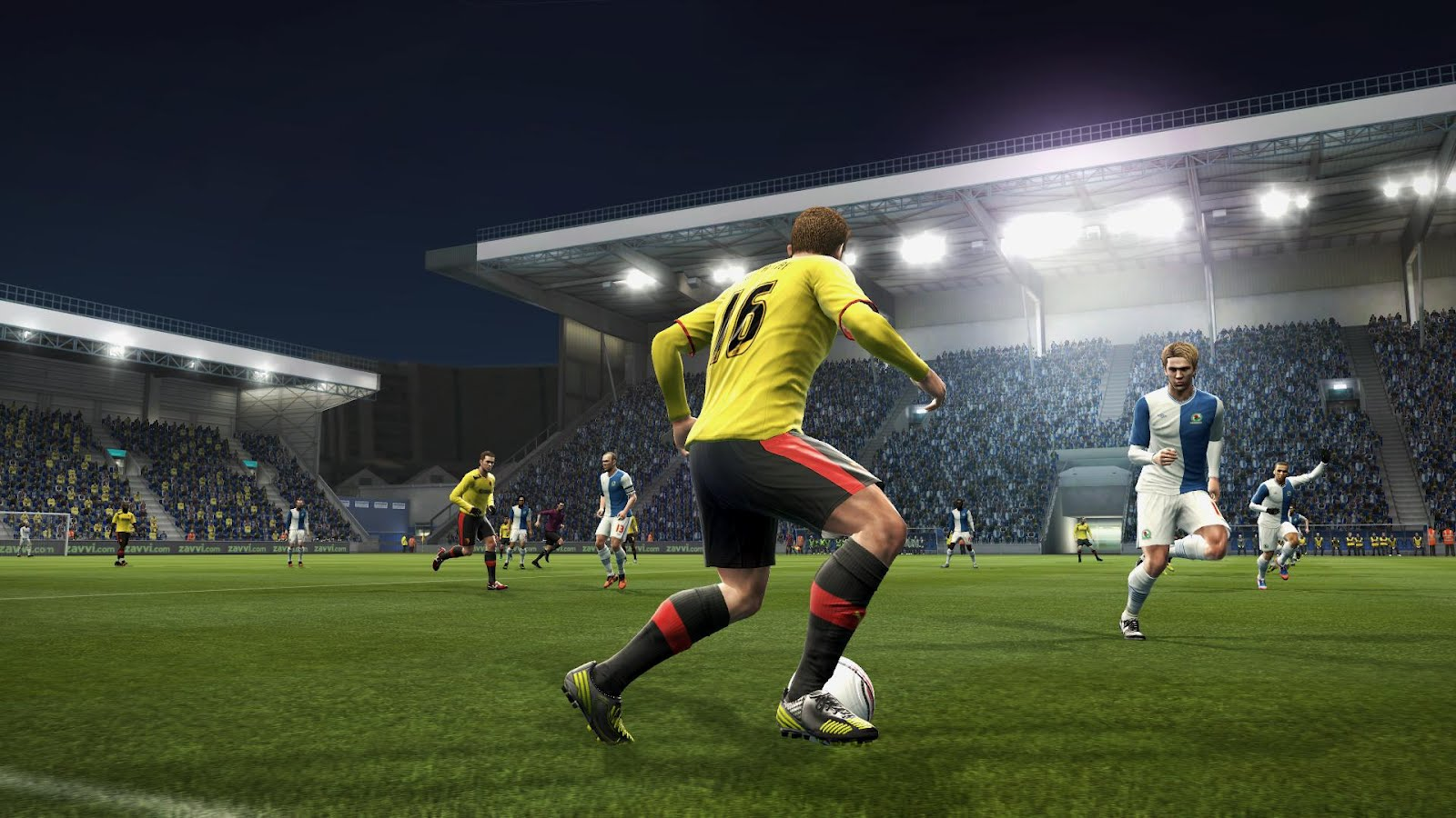 download patch for pro evolution soccer 2010
