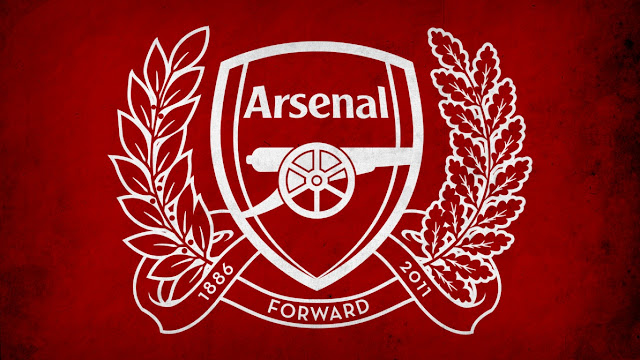 Wallpaper Arsenal