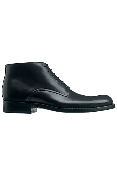 2012 Winter Fashion Trends on Dior Homme Fall Winter 2011 2012 Men S Shoes   The Urban Gentleman