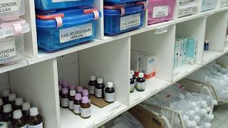 Como se trabalha na Farmácia Hospitalar?