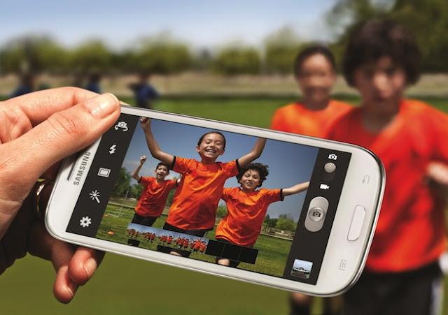 hàng chính hãng samsung Galaxy S3 uy tín chất lượng