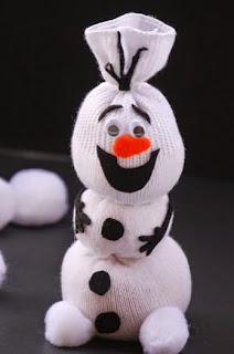 http://onecreativemommy.com/olaf-sock-snowman-tutorial/