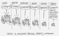 caricaturista ecuatoriano