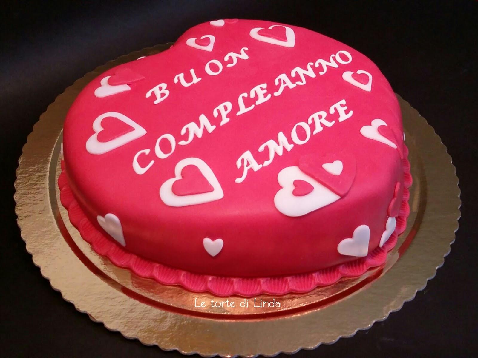 Le torte di linda