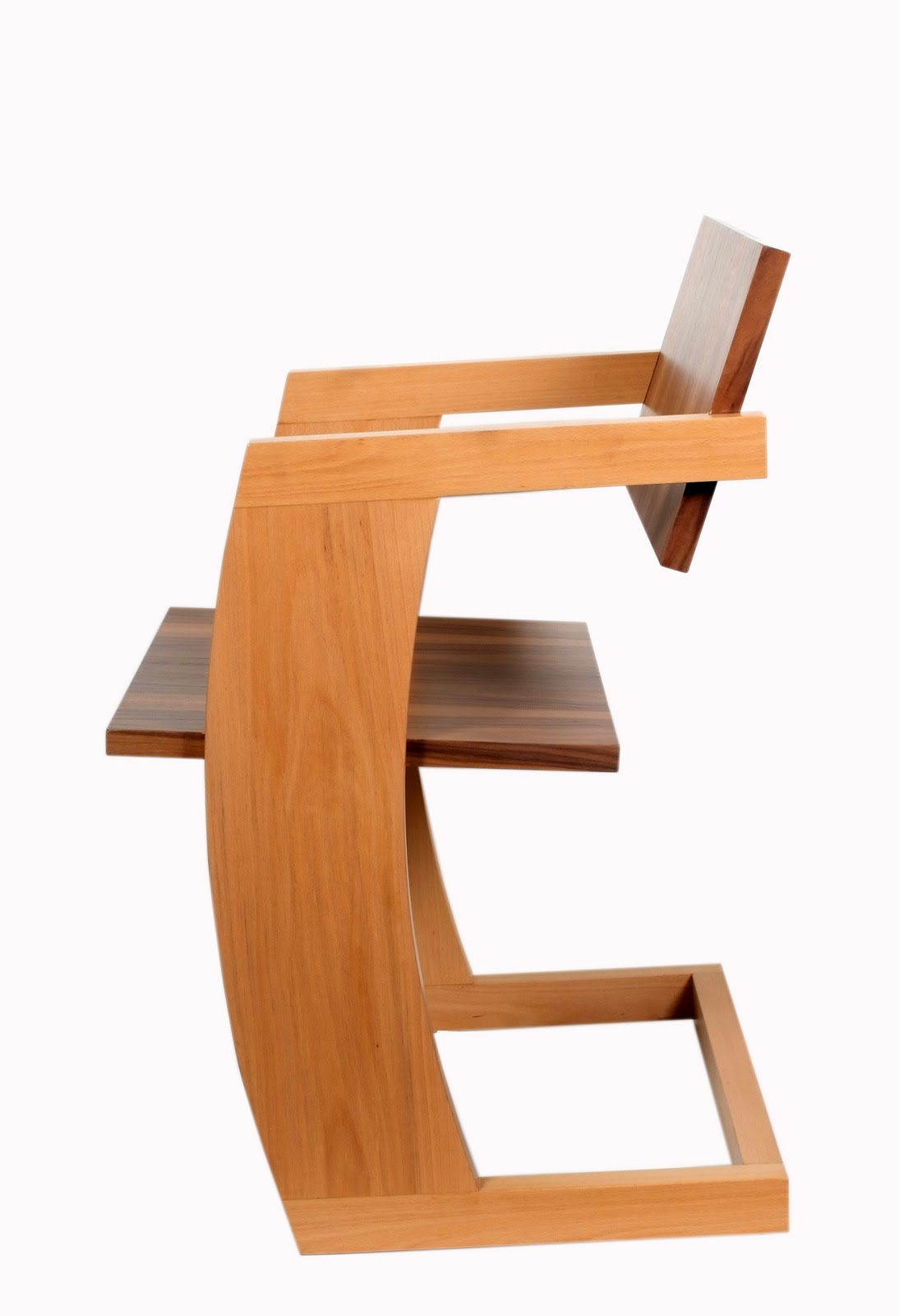 New chair design ioli chair derxis woodworking for New model chair design