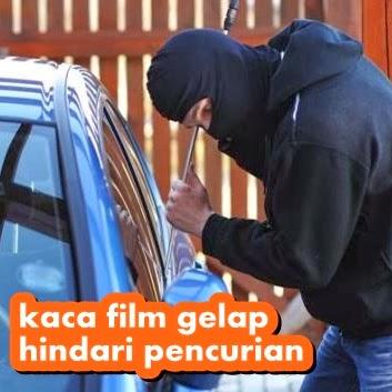 KACA FILM GELAP