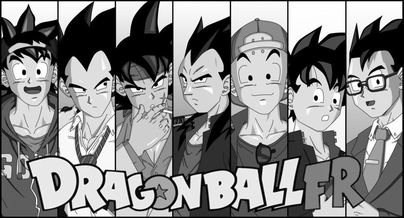 Dragon Ball: El retorno de los enemigos