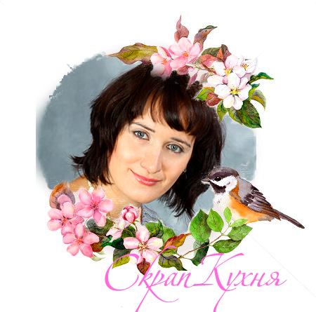 Мария Лиллепруун