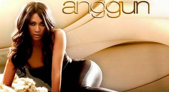 Foto Album Anggun C Sasmi