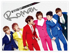 lovely TEEN TOP