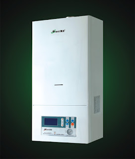 caldera gas natural 18KW 32KW