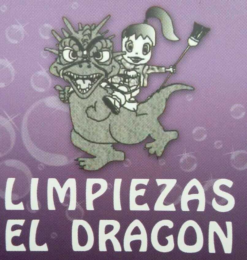 LIMPIEZAS EL DRAGON