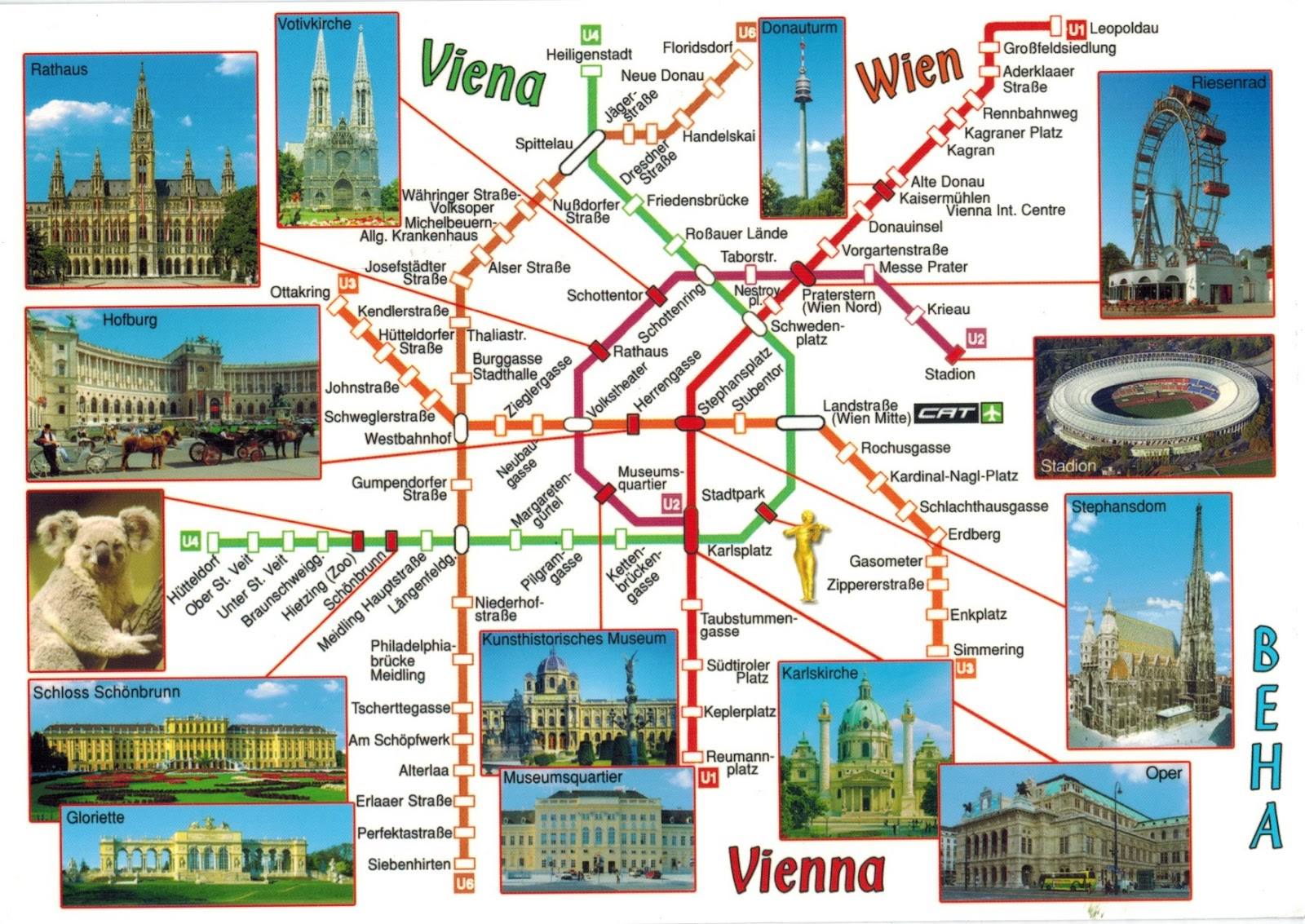 Tourist World Map Vienna Austria Map India Tourist Map Where Is – Tourist Map Of Vienna Austria