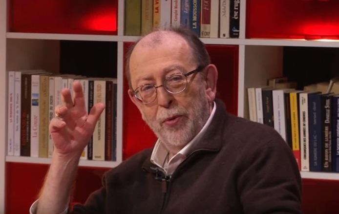 Alain de Benoist, directeur de publication