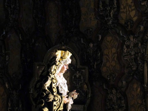 Virgen de la Macarena - proTGme