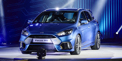 2017 Ford Focus RS dan ST Specs Price Review
